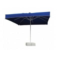 300x300 cm. Kare Şemsiye Yerli Polyester Kumaşlı