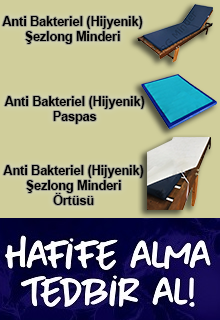 Logolu Ürünler